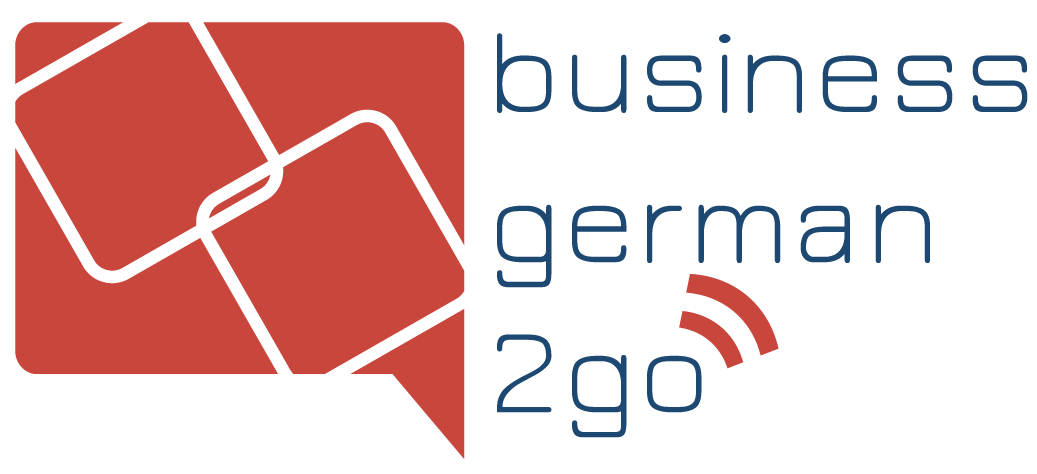 Businessgerman2go